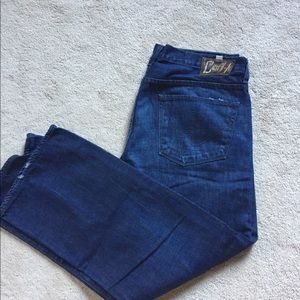 Men's jeans 36x30 by Citizen of Humanity